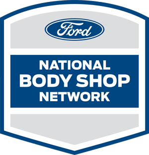Ford Recognized Collision Repair Shop
